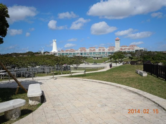 平和祈念像 - Picture of Okinawa Peace Memorial Park, Itoman - TripAdvisor