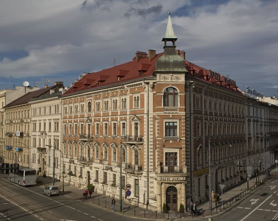 Photo of Polonia Hotel Krakow