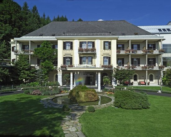 Photo of Warmbaderhof Villach