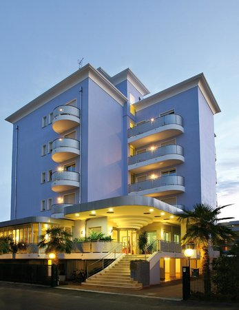 Photo of Hotel Helios Jesolo Lido