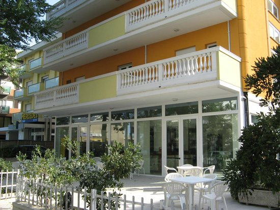 Photo of Hotel Moresco Riccione