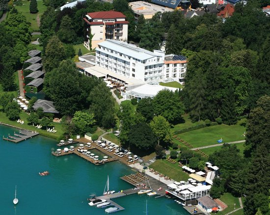 Photo of Seehotel Europa Velden