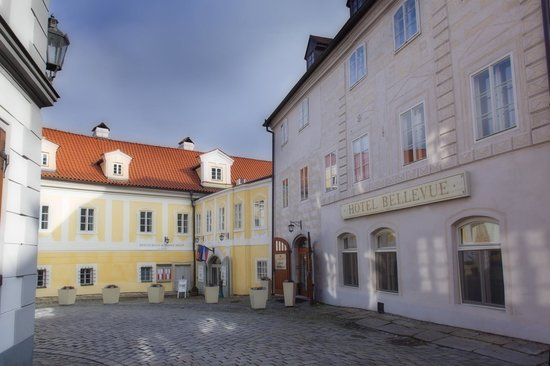 Photo of Hotel Bellevue Cesky Krumlov