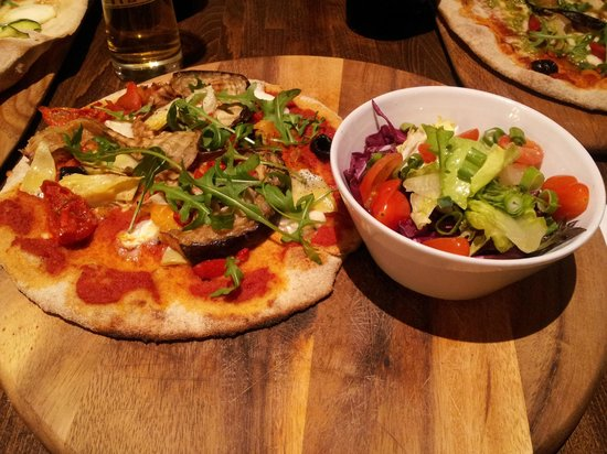 vegetable pizza vegetable pizza as very nice very vegetable pizza ...