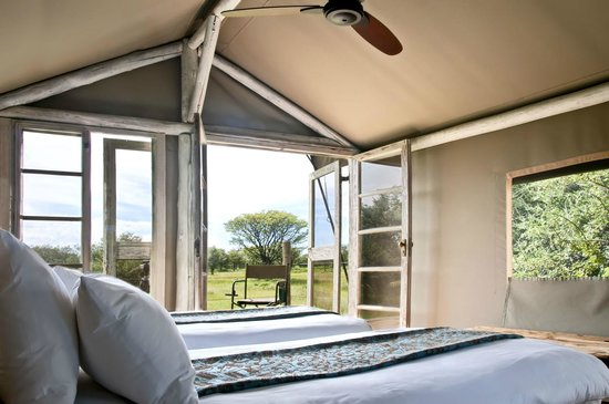 Wilderness Safaris Andersson's Camp