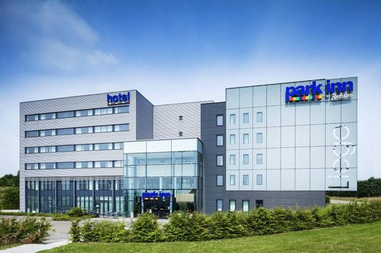Photo of Park Inn by Radisson Liege Airport Grâce-Hollogne