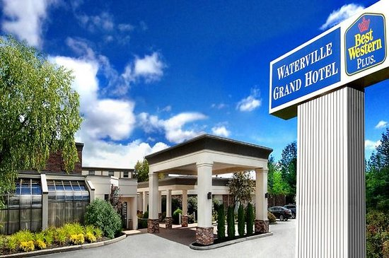 Photo of BEST WESTERN PLUS Waterville Grand Hotel