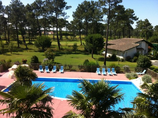 Photo of Residence les Greens du Bassin Gujan-Mestras
