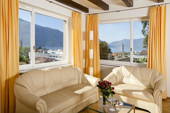 Photo of Hotel La Perla Ascona