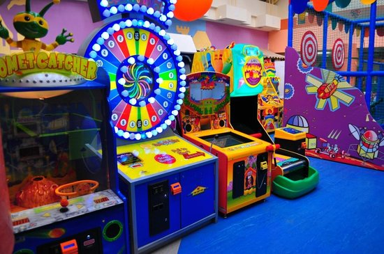 play game zone