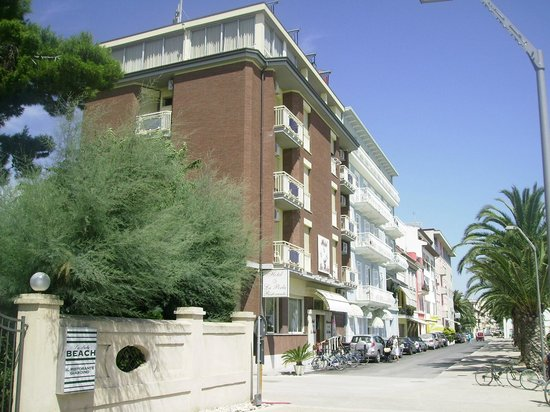 Photo of Hotel La Perla Cupra Marittima