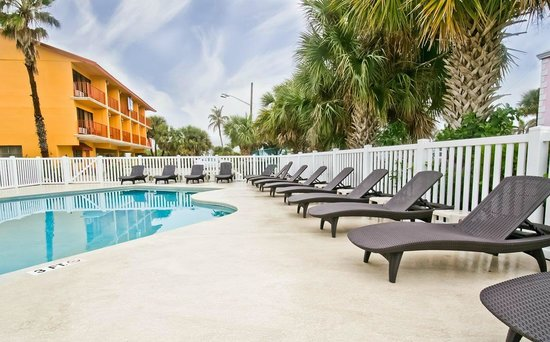 Photo of Royal Inn Beach Hotel Hutchinson Island Fort Pierce