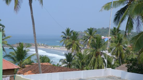 Photo of Greenshore Apartments Kovalam
