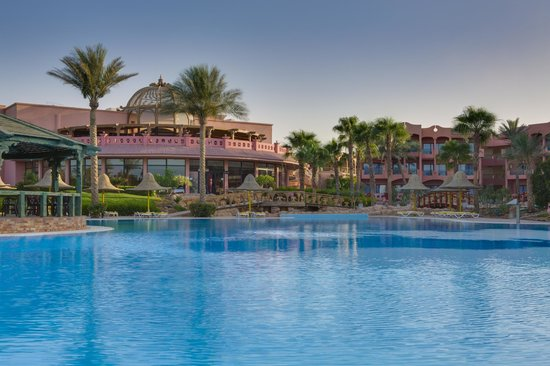 Photo of Park Inn by Radisson Sharm El Sheikh Resort Sharm El-Sheikh