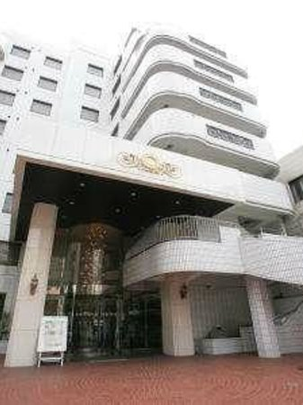 Photo of Hotel Green Pacific Sendai