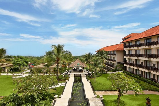 Photo of New Kuta Hotel - A Lexington Legacy Hotel Uluwatu
