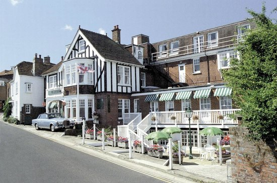 Photo of Rye Lodge Hotel