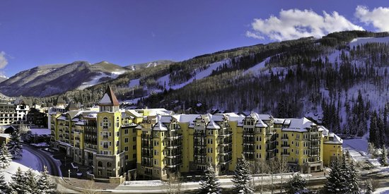 ‪Ritz-Carlton Club & Residences, Vail‬