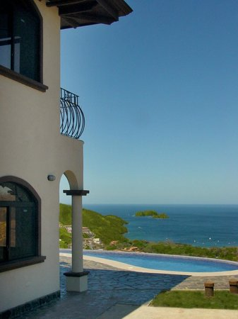 Photo of Hermosa Heights Villas Playa Hermosa