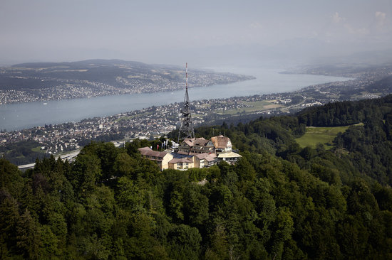 Photo of Hotel-Restaurant Uto Kulm Uetliberg
