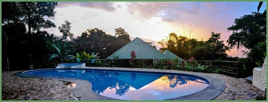 Photo of Hotel El Mirador del Pacifico Manuel Antonio National Park