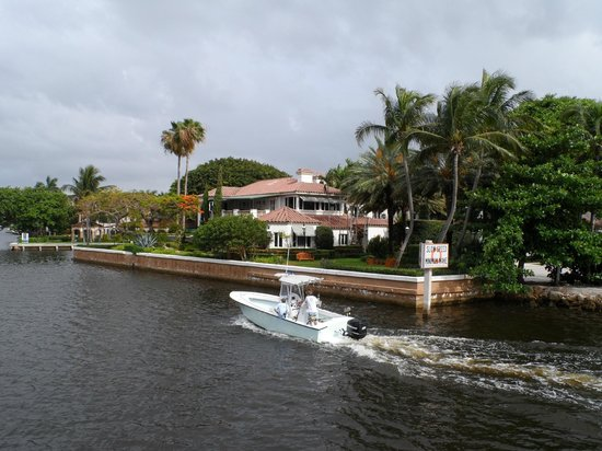 more homes picture of intracoastal waterway fort