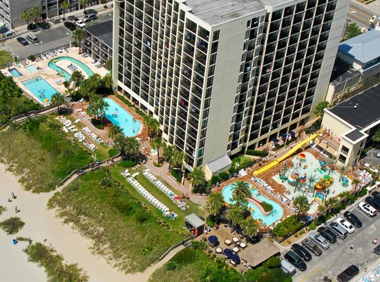 Sea Crest Oceanfront Resort Myrtle Beach Tripadvisor Reviews