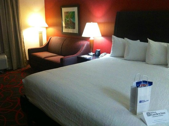 Photo of Hilton Garden Inn Columbus Dublin