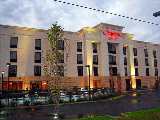 Photo of Hampton Inn Moss Point