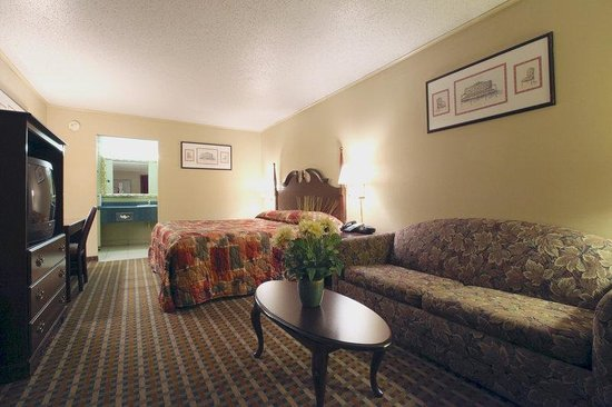Photo of Americas Best Value Inn & Suites Arkadelphia