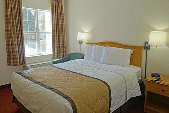 Extended Stay America - Durham - Research Triangle Park - Hwy 55
