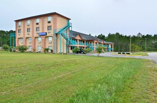 Photo of Americas Best Value Inn and Suites - Moss Point
