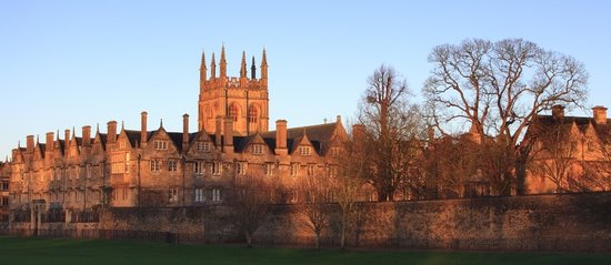 Walking Tours of Oxford - Private Tours