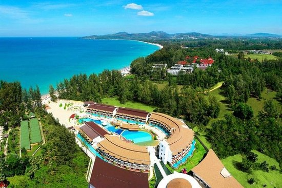 Best Western Bang Tao Beach Hotels