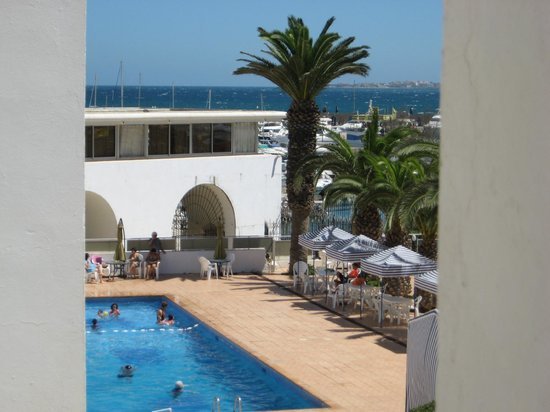 Photo of El Marsa Hotel Algiers