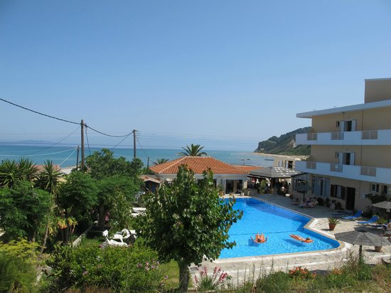 Photo of Nafsika Hotel Corfu