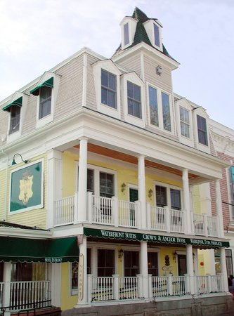 Photo of Crown and Anchor Inn Provincetown