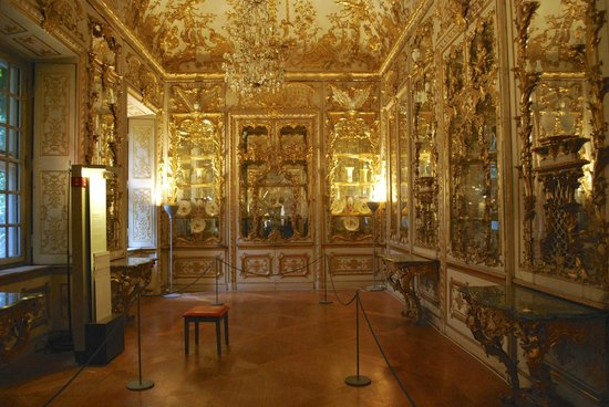 this room has so much gold picture of munich residence residenz munchen munich tripadvisor. Black Bedroom Furniture Sets. Home Design Ideas