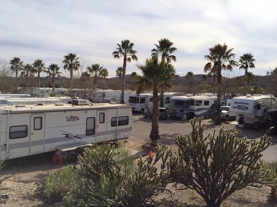 Wickenburg (AZ) United States  city photo : ... RV Park Campground Reviews, Deals Wickenburg, AZ TripAdvisor