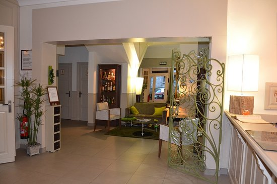 Photo of Hotel Les Ajoncs d'Or Saint-Malo