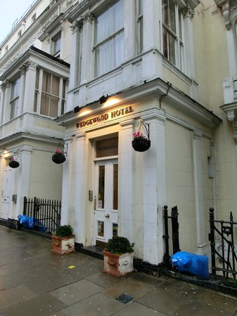 Wedgewood Hotel London Bayswater