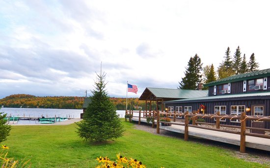 Photo of Tall Timber Lodge Pittsburg