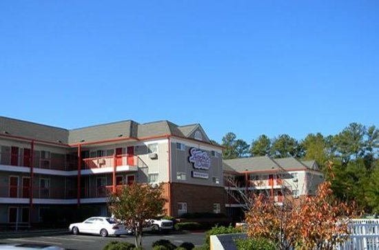 Suburban Extended Stay Stockbridge-Atlanta