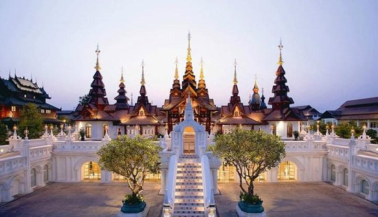 Photo of Mandarin Oriental Dhara Dhevi, Chiang Mai