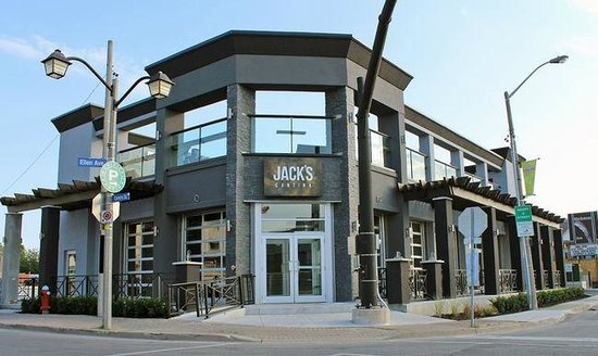 Jacks Patio Bar and Grill