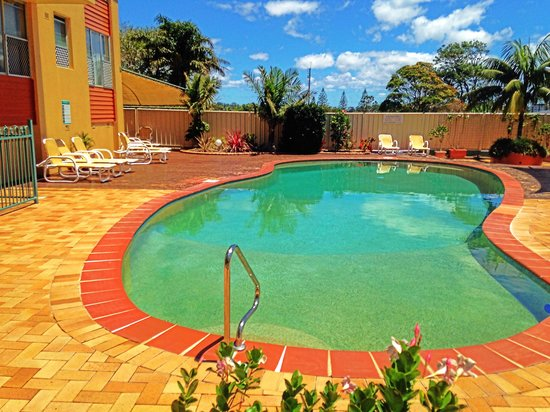 Photo of Oxley Cove Holiday Apartments Port Macquarie