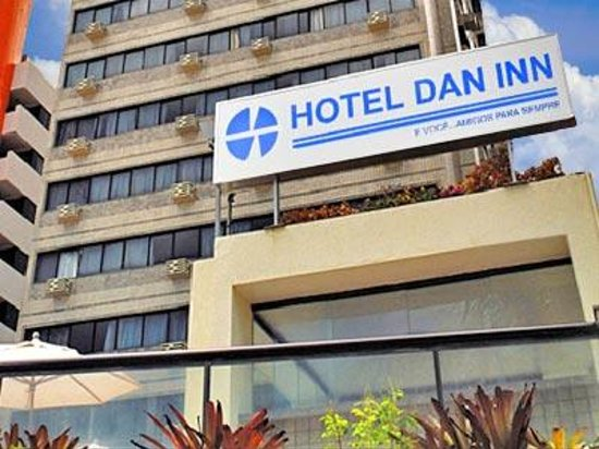 Photo of Hotel Dan Inn Recife
