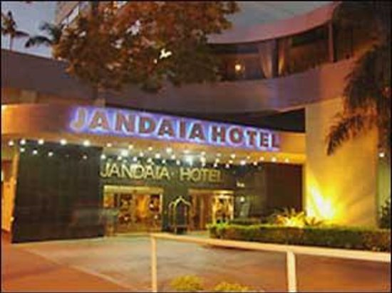 Photo of Jandaia Hotel Campo Grande