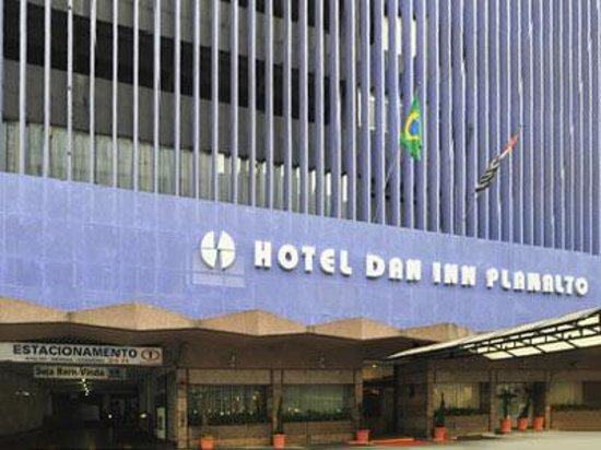 Photo of Dan Inn Planalto Sao Paulo