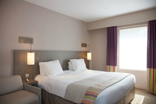Mercure Dinan Port